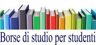 sconto speciale di carino e colorato presa di fabbrica BORSA DI STUDIO NAZIONALE A.S. 2018/2019 (D. LGS. 63/2017 ...